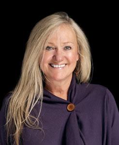 Sandy Perrino - real estate agent at Coldwell Banker Mountain Properties