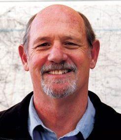 Stan Harrell